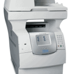 IBM InfoPrint 1650 – 55 PPM