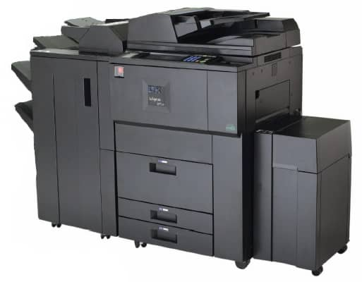 IBM-InfoPrint-2075ES