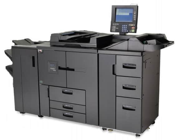 IBM InfoPrint 2090ES
