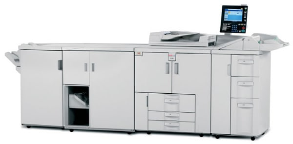 IBM InfoPrint 2210