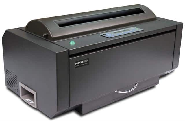 IBM InfoPrint 4247-Z03 Dot Matrix - 1100 CPS
