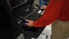 IBM InfoPrint Service
